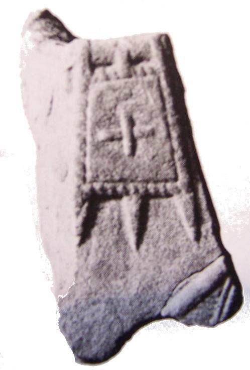 Hornhausen Stein IV