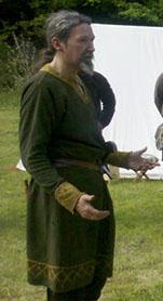 Ottonische Mode (1)