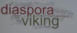 I´m a diaspora viking